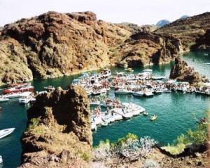 havasu-copper-canyon