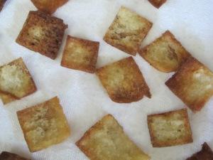 final pita chips